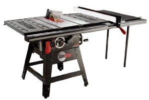 Sawstop contractor table saw