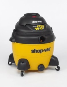 Shop Vac 962-1600 16Gallon Vac
