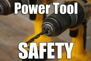 power-tool-safety